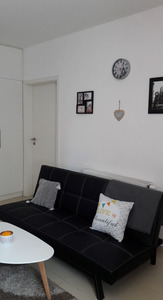 Apartament House One
