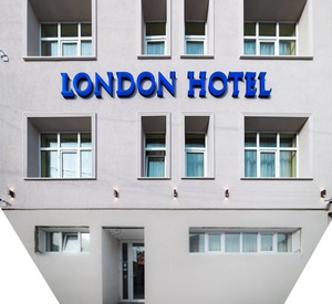 Cazare Hotel London Constanta