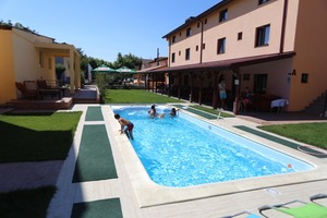 Cazare Hotel Top Costinesti