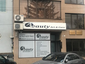 Beauty Art & Care