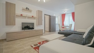 Cazare Apartament Cn2i Luxury Accommodation  Brasov