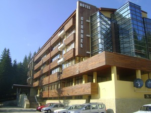 Cazare Hotel Cindrel Paltinis