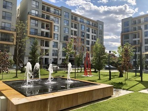 Cazare Apartament Summer Nest by Onix Blue  Mamaia Nord