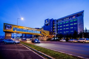 Cazare Business Hotel Conference Center & Spa Targu Mures