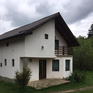 Cazare Vila Dream House Bran