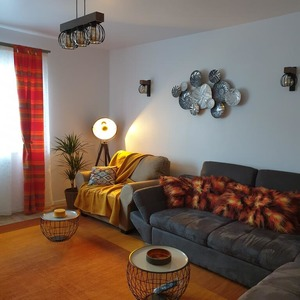 Apartament Alex