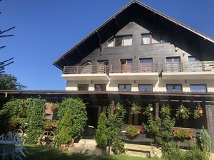 Boutique Hotel Garden Resort by Brancoveanu