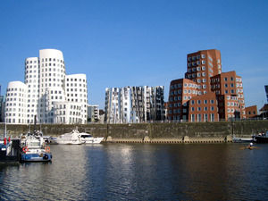 Dusseldorf, Germania