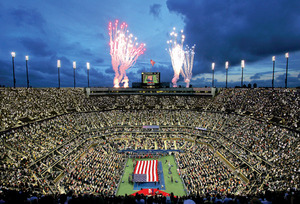Turneul de Tenis US Open