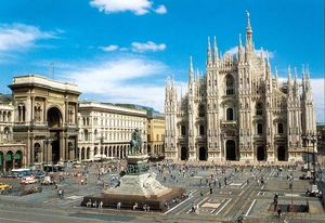 Oferte City Break Milano, Italia