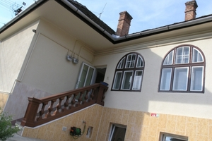 Hostel Villa Teilor - Sibiu Travelers Hostel