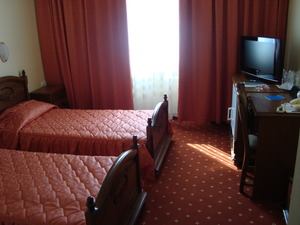 Hotel Brilliant Meses Zalau - Camera 1
