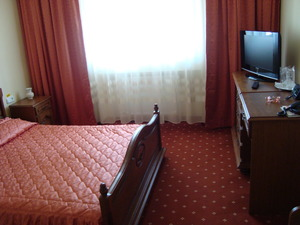Hotel Brilliant Meses Zalau - Camera 12
