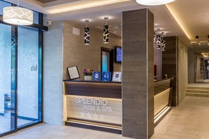 Splendid Conference & Spa Hotel (Adults Only) 4* - Camera 19