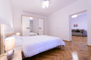 RFC Apartments Brasov - Camera 5
